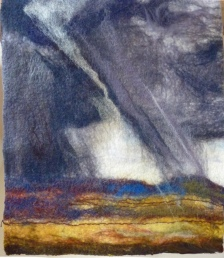 Storm over the Black Hills